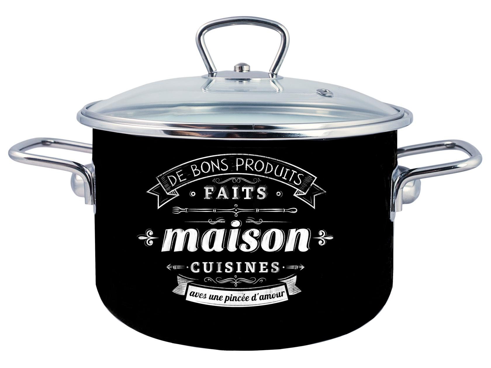 Кастрюля Maison 3 л