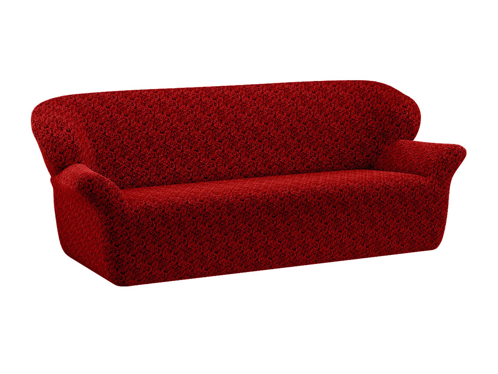 Чехол для мебели Бургундия 2
