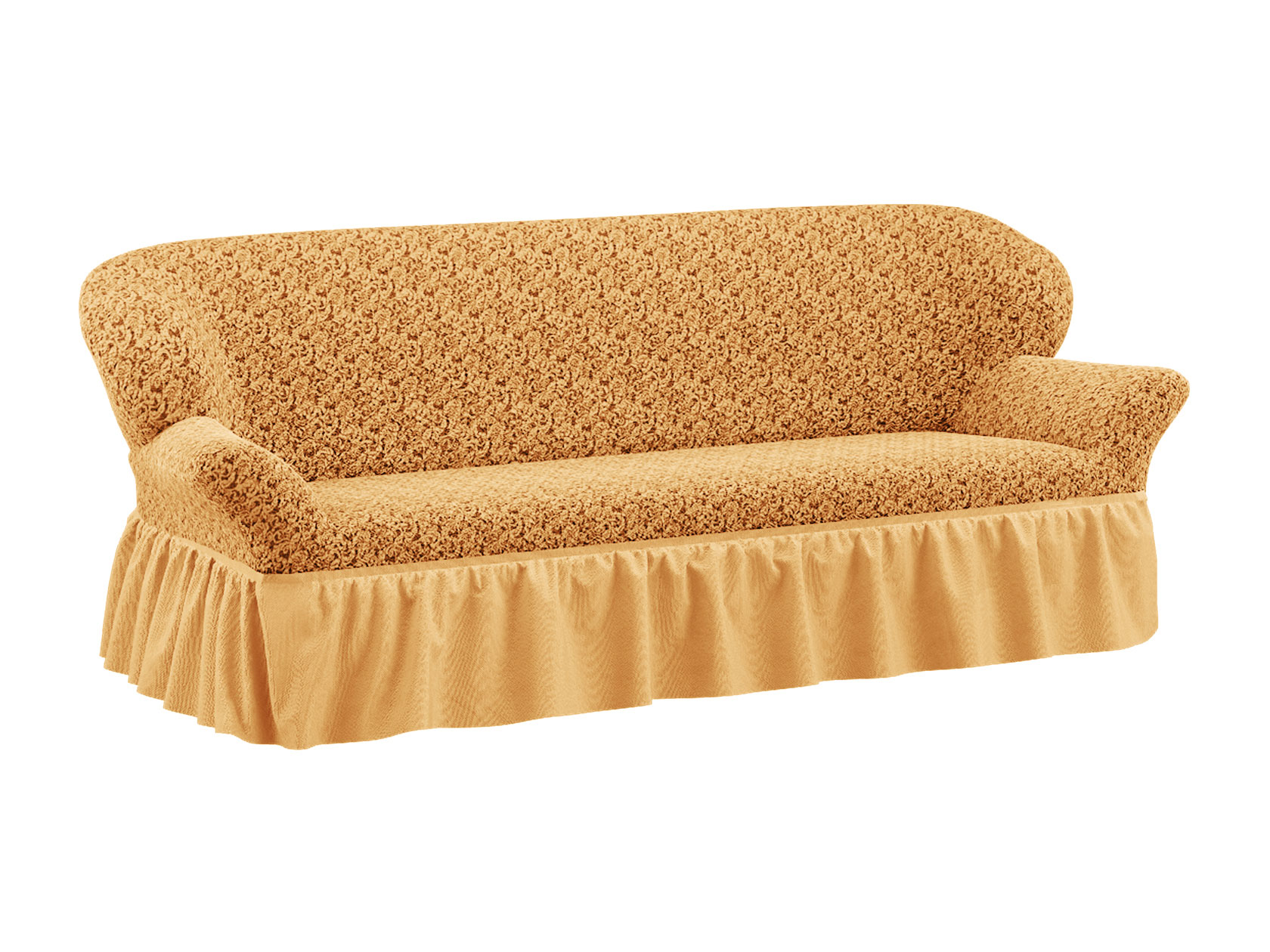 Чехол для мебели Бургундия 3
