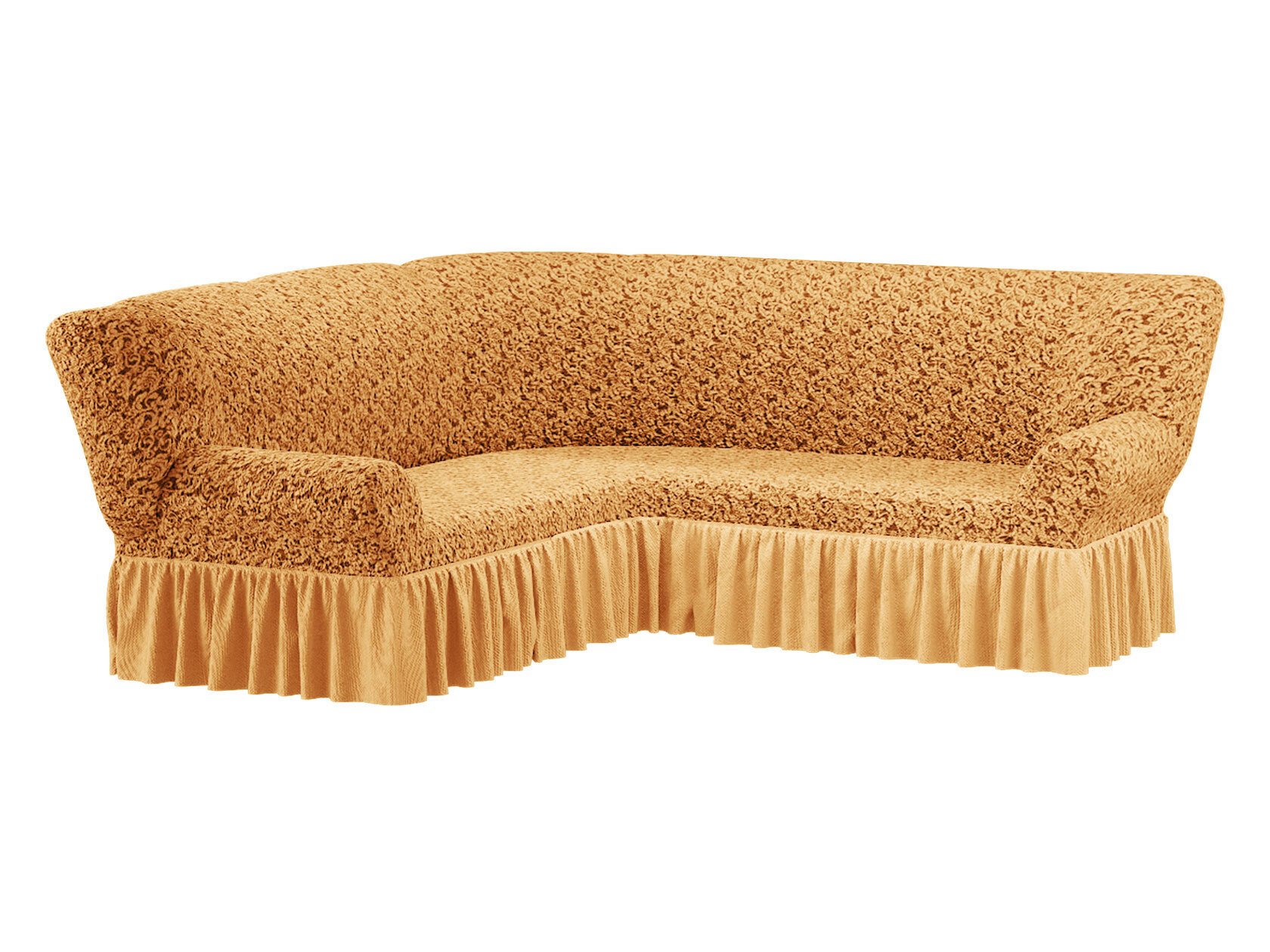 Чехол для мебели Бургундия 5